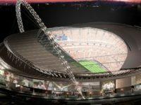 Stadionul Wembley din Londra, la un pas de a fi vandut unui miliardar american