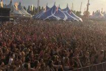 Doi tineri au murit in Marea Britanie, dupa ce au lesinat la festivalul de muzica Mutiny din Portsmouth