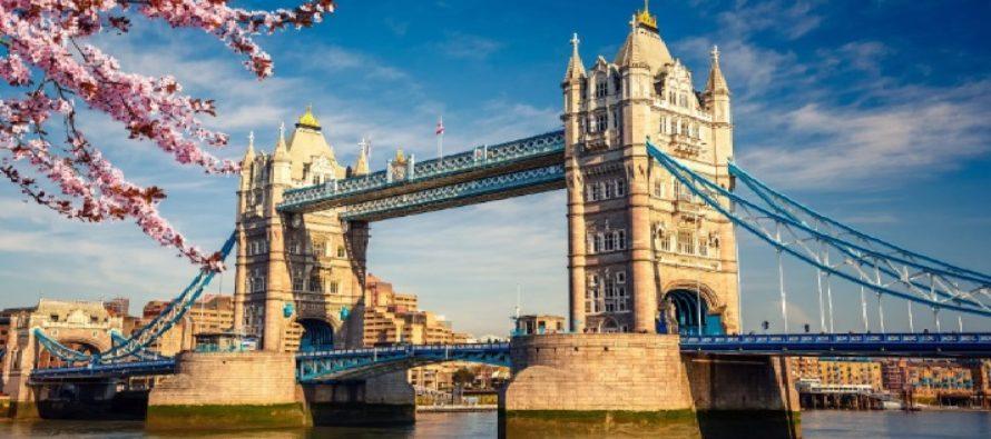 Londra, desemnat orasul-vedeta in 2019 de cel mai mare site de calatorii din lume