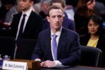 Zuckerberg a fost invitat din nou in Parlamentul Marii Britanii pentru a fi audiat. Ce risca daca nu se prezinta