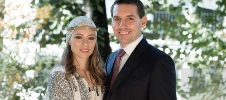 Principele Nicolae al Romaniei si Alina Binder au anuntat oficial data nuntii