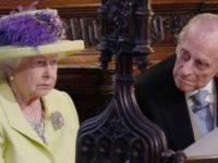 Queen Elizabeth has sent a message to the president of France following the fire at Notre-Dame Cathedral