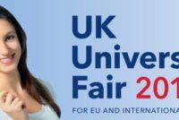 Londra gazduieste cel mai mare targ al universitatilor din Marea Britanie, pe 2 iunie