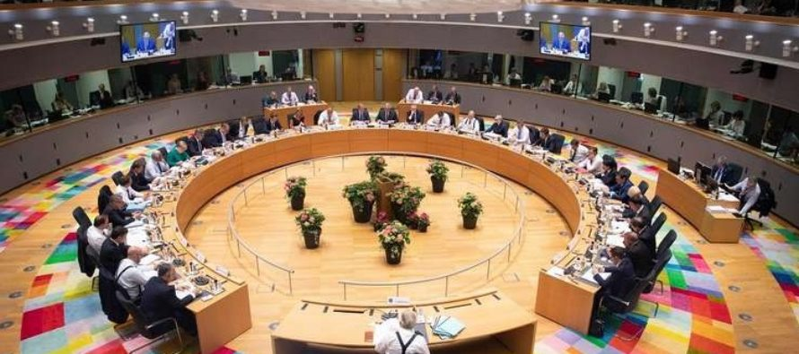 Ce prevede acordul UE privind oprirea fluxului de migranti, aprobat la Bruxelles dupa o noapte de negocieri