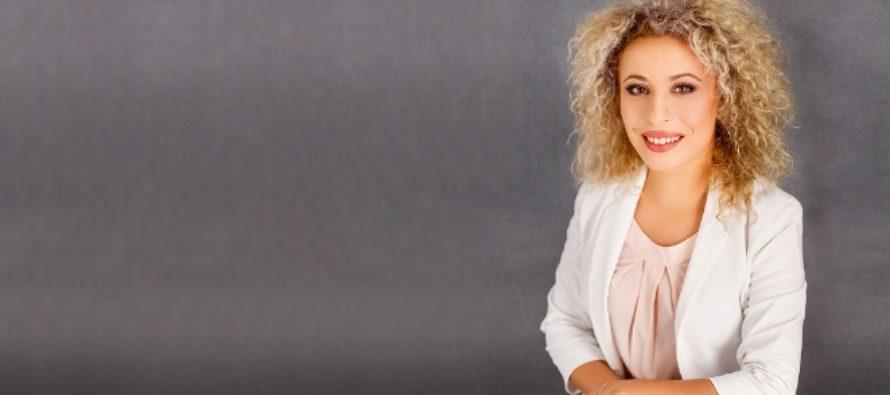 Interviu cu Bianca Tudor, fondatoarea Elite Business Women: Antreprenoriatul este ca un sport extrem, nu vine cu instructiuni. Secretul pentru a reusi este perseverenta