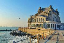 Cazinoul din Constanta, simbolul orasului de la malul marii, va intra in sfarsit in reabilitare