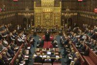 Parlamentul de la Londra refuza amanarea iesirii Marii Britanii din UE. Producerea unui Brexit fara acord, tot mai aproape