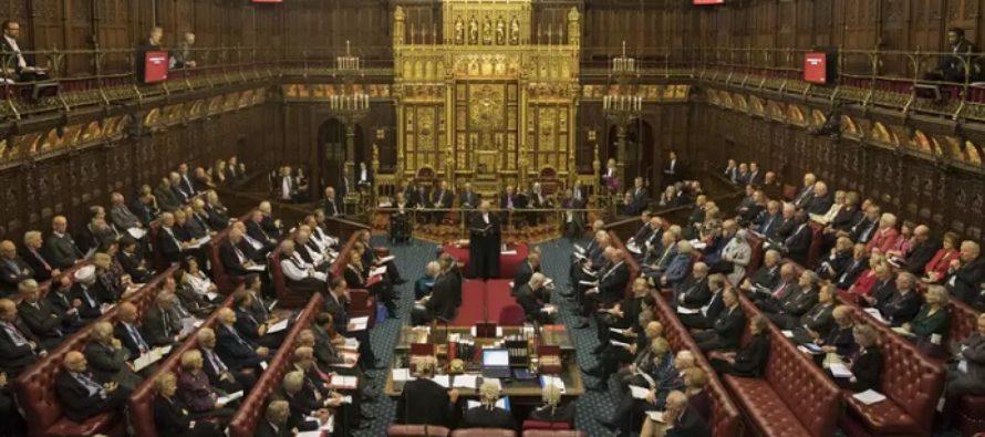 Acordul pentru Brexit va fi supus la vot in Parlamentul Marii Britanii la inceputul lunii decembrie, insa aprobarea sa sta sub semnul intrebarii
