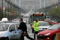 Pretul parcarii in centrul Bucurestiului se majoreaza considerabil, potrivit unei decizii luate de consilierii generali ai Primariei