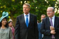 Paul Brummell la final de mandat ca ambasador al Marii Britanii la Bucuresti: Eu si sotia mea Adriana vom parasi Romania dupa ani fericiti petrecuti aici