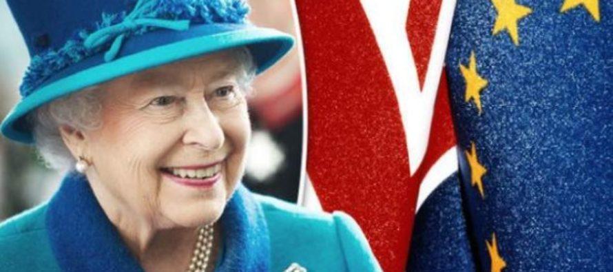 Legea privind Brexitul a fost aprobata de Regina Elisabeta a II-a. Documentul va pune capat suprematiei legislatiei europene asupra celei britanice