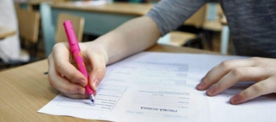 Ministerul Educatiei din Romania vrea sa scoata Evaluarea Nationala de la clasa a VIII-a