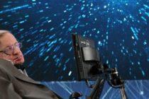 Stephen Hawking a fost inhumat la catedrala Westminster Abbey din Londra, alaturi de Newton si Darwin. Vocea savantului a fost transmisa catre cea mai apropiata gaura neagra