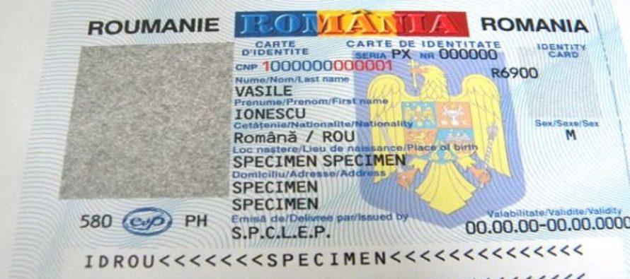 Mii de romani vor trebui sa-si schimbe buletinele, pasapoartele sau permisele de conducere, dupa ultimele modificari legislative aduse de senatori