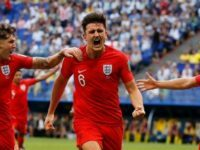 2018 FIFA World Cup. England beat Sweden 2-0, reaches World Cup semi-final for the first time since Italia