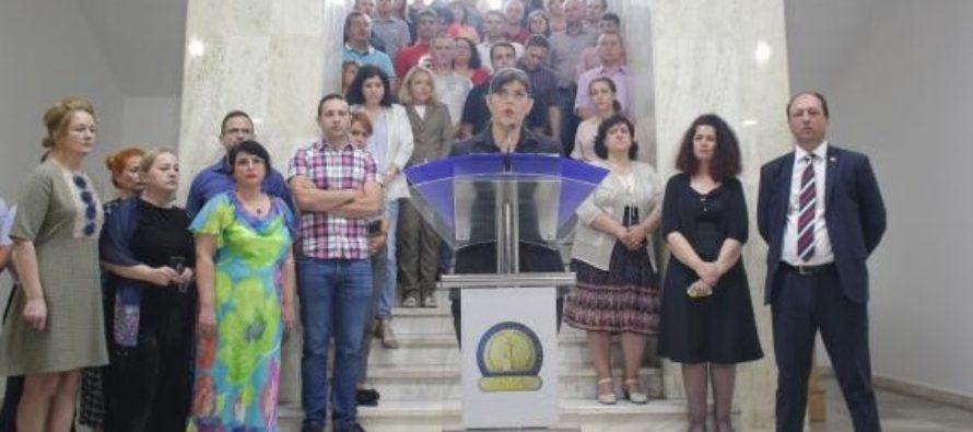 Austria a anuntat ca sustine candidatura lui Kovesi la sefia Parchetului European