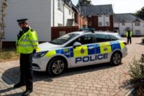 Femeia expusa la neurotoxina Noviciok in Marea Britanie a murit la spitalul din Salisbury