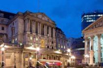 Marea Britanie cauta un nou Guvernator pentru Banca Angliei