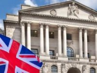 The Bank of England has raised interest rates to 0.75%, the highest level since the financial crisis