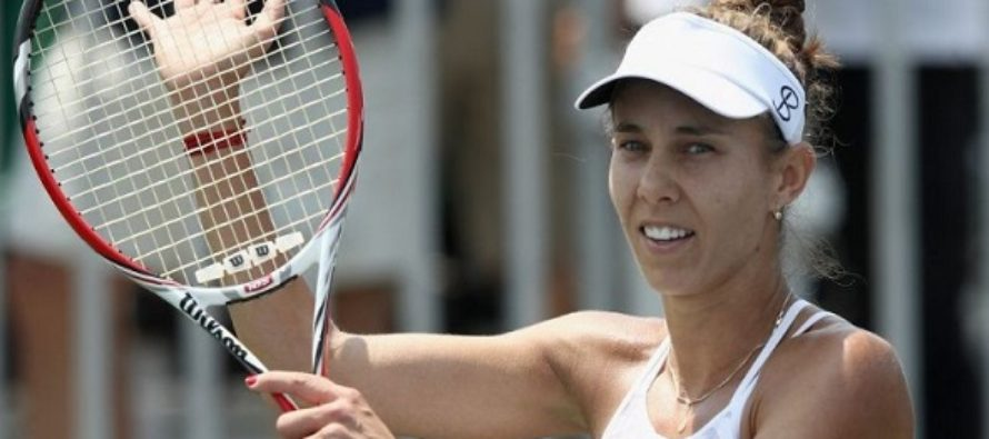 Mihaela Buzarnescu, campioana la San Jose! Romanca noastra a castigat primul trofeu WTA al carierei