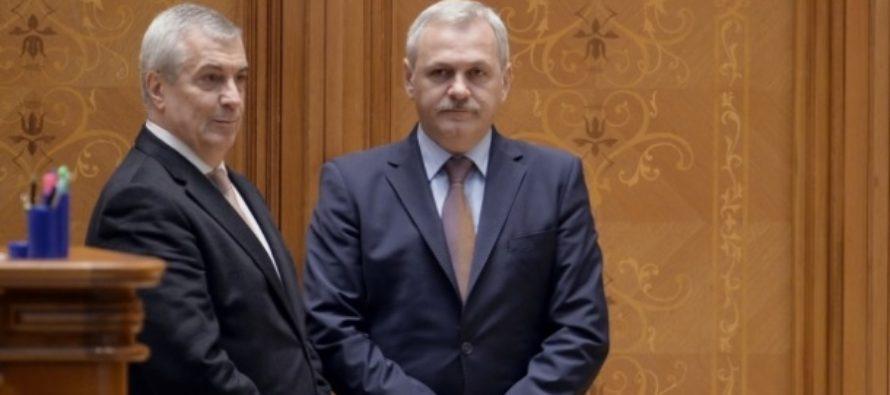 A inceput toamna parlamentara. Harta Romaniei s-a colorat in sangele porcilor ucisi din cauza incompetentei Guvernului de a preveni pesta porcina