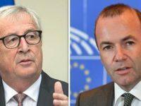 Manfred Weber este omul potrivit pentru functia de presedinte al Comisiei Europene? Propunerea Angelei Merkel, comentata de presa internationala