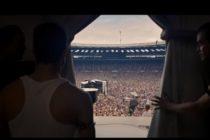 "Filmul biografic al trupei Queen – ""Bohemian Rhapsody"" – va avea premiera pe Wembley Arena in octombrie"