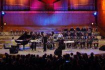 Maria Hristea (Marea Britanie), invitata speciala la deschiderea noii stagiuni de Jazz a Big Band-ului Radio