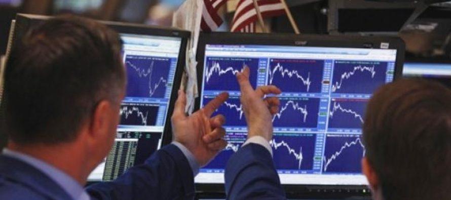 Cei mai bogati 500 de oameni ai lumii au pierdut 99 de miliarde de dolari, dupa turbulentele de pe Wall Street