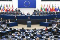 Presedintele Romaniei, in Parlamentul European: Europa cu doua viteze nu e o solutie, avem nevoie de o Europa care nu lasa niciun cetatean in urma. Mesajul lui Juncker pentru Romania
