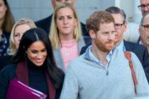 Meghan Markle este insarcinata cu primul copil, a anuntat Palatul Kensington. Ducesa de Sussex va naste in primavara anului viitor