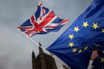 BREXIT – Riscul ca Marea Britanie sa iasa din UE fara acord pe 29 martie 2019 sporeste simtitor. Clasa politica britanica ia in calcul organizarea unui nou referendum