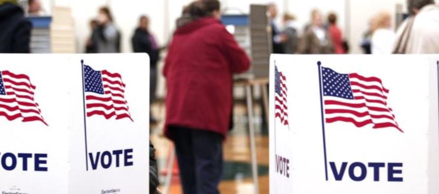 ALEGERI SUA 2018. America voteaza, marti, la mijlocul mandatului prezidential, scrutinul fiind un test pentru Donald Trump
