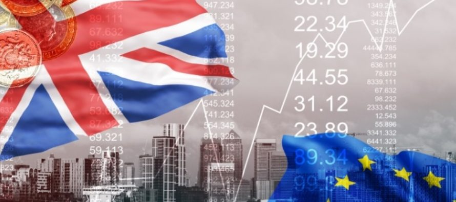 Analiza Financial Times: Acordul Brexit ar urma sa-i coste anual pe britanici pana la 1.100 de lire sterline de persoana