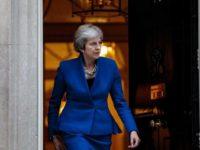 Ce urmeaza dupa ce votul Brexit a fost amanat? DW: Specialistii preconizeaza daune serioase pentru economia britanica. Der Tagesspiegel: Stabilirea unei noi date pentru vot nu are sens