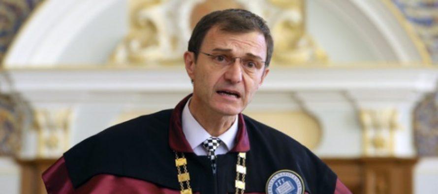 Presedintele Academiei Romane: In universitatile din Romania se poate studia ca in scolile de nivel peste mediu din strainatate