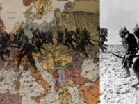 La 11 noiembrie se implinesc 100 de ani de la sfarsitul primului razboi mondial. The Guardian: Pentru milioane de europeni, razboiul nu s-a incheiat in 1918