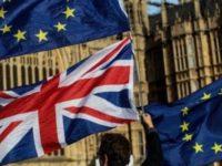 Migratia in Marea Britanie a scazut la cel mai redus nivel din aproape sase ani din cauza Brexitului