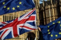 Marea Britanie asteapta raspunsul UE la noua propunere a lui Boris Johnson privind evitarea unui Brexit fara acord la 31 octombrie