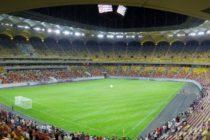 Stadionul National de la Bucuresti va fi inchis pentru toate evenimentele sportive pe perioada in care va fi refacut gazonul