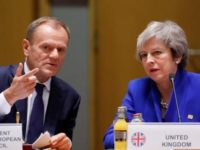 EU leaders have approved UK's withdrawal agreement with the bloc and have urged the British public and politicians to back prime minister Theresa May over the Brexit deal