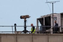 Un cetatean cu nume romanesc a fost arestat in Marea Britanie in cazul dronei care a perturbat traficul aerian pe aeroportul Heathrow din Londra
