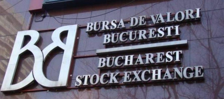 Bursa de Valori Bucuresti a intrat in picaj, dupa anuntul ministrului de Finante privind modificarile fiscale