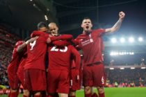 Liverpool a revenit pe primul loc in campionatul de fotbal al Angliei, dupa meciul cu Manchester United