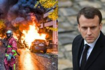 Violente extreme la Paris. Guvernul Frantei ar putea decreta stare de urgenta dupa incidentele de sambata