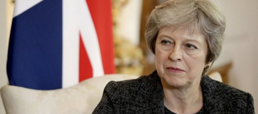 Acordul Brexit convenit de Theresa May cu UE nu are sprijin majoritar in Camera Comunelor. Alternative: Alegeri anticipate sau un nou referendum