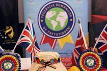 Federatia Romanilor de Pretutindeni s-a lansat in Marea Britanie. Organizatia are ca scop apararea drepturilor si libertatilor romanilor din diaspora