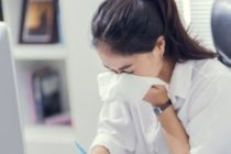 Epidemie de gripa in Romania. O circulatie mai intensa a virusului gripal este prezenta in regiunile de sud si sud-est