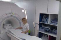 Laboratorul RMN de la Spitalul Judetean Constanta a fost dat in folosinta luni. Este primul pas pentru reconstituirea Clinicii de Imagistica si Radiologie