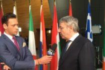 Ce poate face Romania pentru diaspora din Marea Britanie in cazul unui Brexit dur